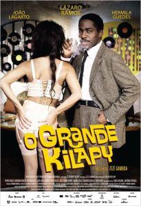 O Grande Kilapy - poster