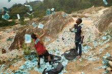 Trash: A Esperança Vem do Lixo - slider