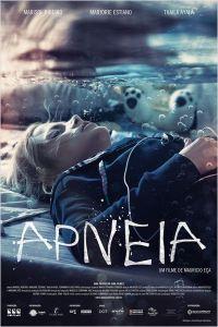 Apneia - poster