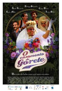 O Casamento de Gorete - poster