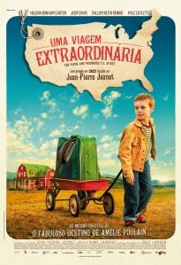 Uma Viagem Extraordinária - poster nacional
