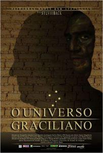O Universo Graciliano - poster
