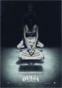Ouija: O Jogo dos Espíritos - poster nacional