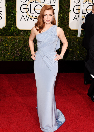 GG Amy Adams