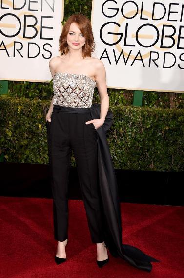 GG Emma Stone