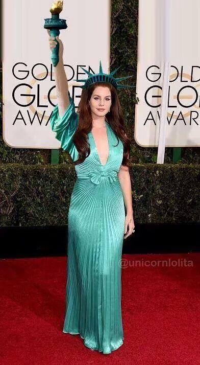 Lane Del  Rey
