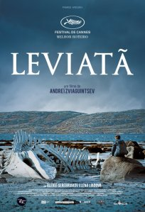 Leviatã - poster nacional
