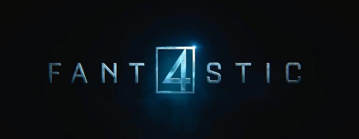 Quarteto Fantástico logo