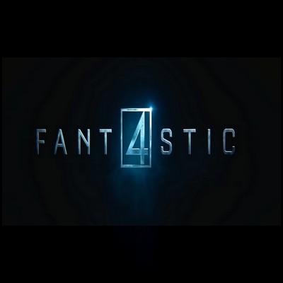 Quarteto Fantástico logo2