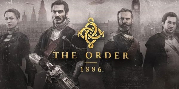 the order1886