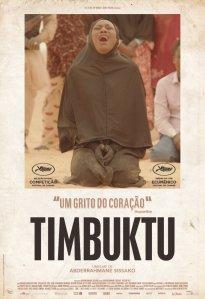 Timbuktu - poster nacional