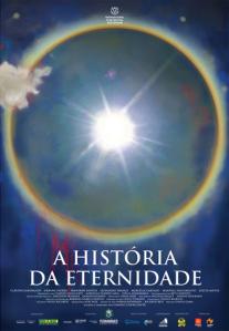 A História da Eternidade - poster nacional