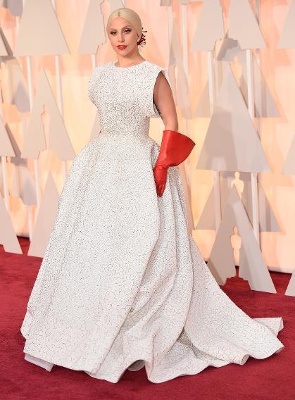 Oscar Gaga