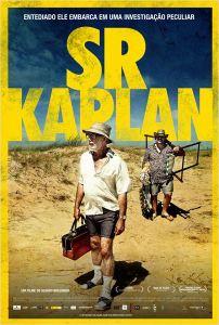 Sr. Kaplan - poster nacional