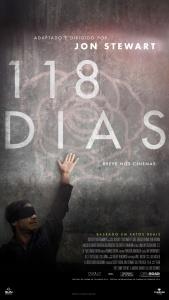 118 Dias - poster nacional