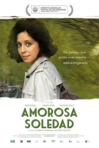 Amorosa Soledad - poster nacional