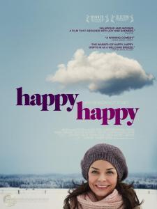 Happy Happy - poster