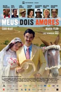 Meus Dois Amores - poster
