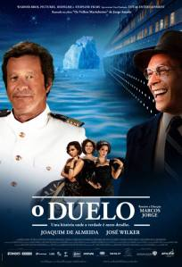 O Duelo - poster