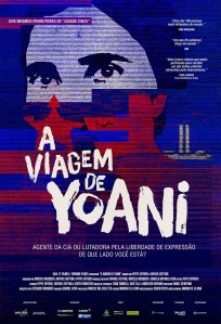 A Viagem de Yoani - poster