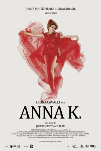 Anna K. - poster