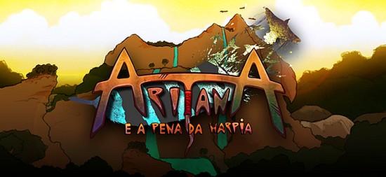 aritana logo
