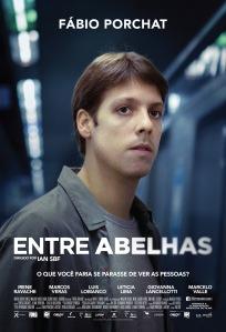Entre Abelhas - poster