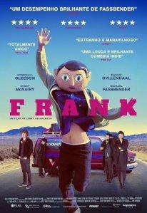 Frank - poster nacional