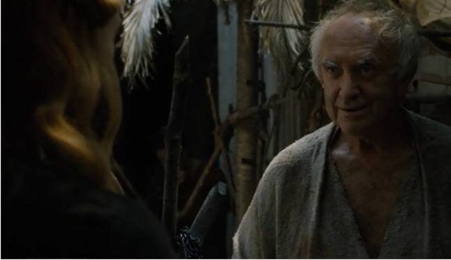 GoT High Sparrow