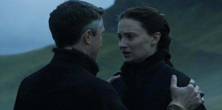 Got Sansa