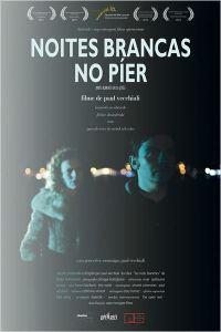 Noites Brancas no Píer - poster nacional