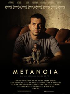 Metanoia - poster