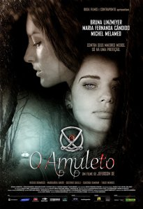 O Amuleto - poster