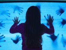 Poltergeist: O Fenômeno - slider