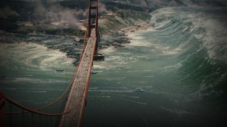 Terremoto: A Falha de San Andreas - slider