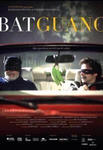 Batguano - poster