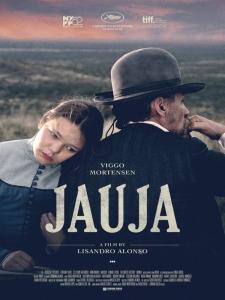 Jauja - poster