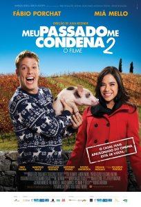 Meu Passado Me Condena 2: O Filme - poster