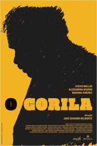 O Gorila - poster
