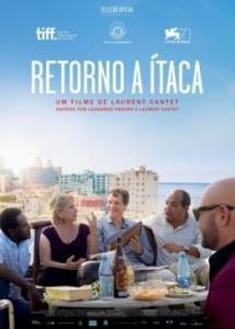 Retorno a Ítaca - poster nacional