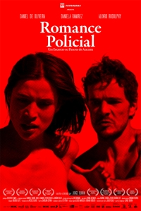 Romance Policial - poster