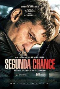 Segunda Chance - poster nacional