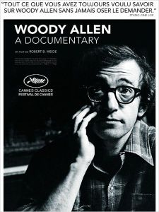 Woody Allen: A Documentary - poster