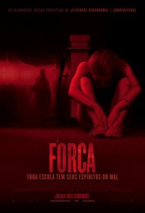 A Forca - poster nacional