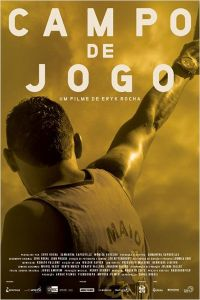 Campo de Jogo - poster
