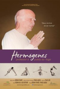 Hermógenes: Professor e Poeta do Yoga - poster