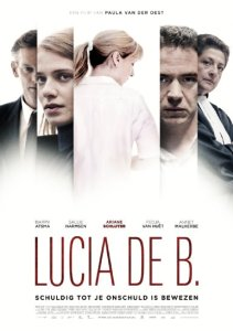 Lucia de B. - poster
