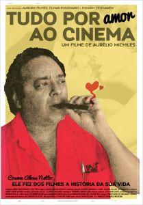 Tudo Por Amor ao Cinema - poster