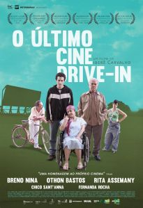 O Último Cine Drive-In - poster