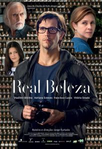 Real Beleza - poster